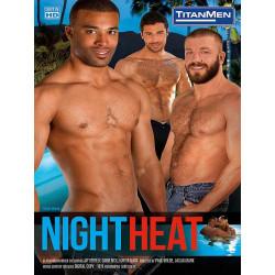 Night Heat DVD (11217D)