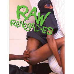 Raw Renegades DVD (Treasure Island) (11617D)