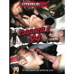 Cagoule 94 DVD (12317D)