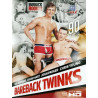 Bareback Twinks DVD (Bareback Rookies) (13817D)