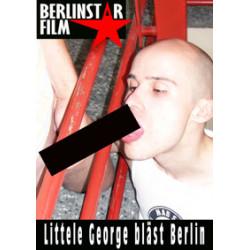 Little George bläst Berlin DVD (Berlin Star) (03853D)
