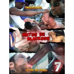 Matos de Blackoss #7 DVD (13224D)