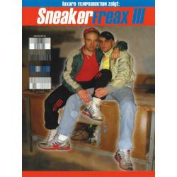 Sneaker Freax III DVD (04093D)