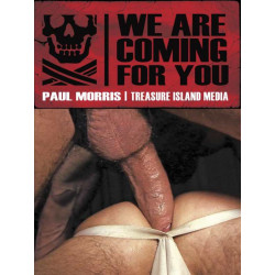We Are Coming For You DVD (13424D)
