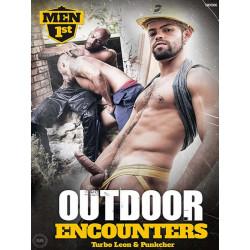 Outdoor Encounters DVD (13524D)