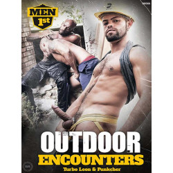 Outdoor Encounters DVD (13524D)