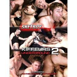 Kiffeurs Underground #2 DVD (14224D)