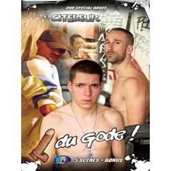 Du Gode! DVD (Citebeur) (04243D)