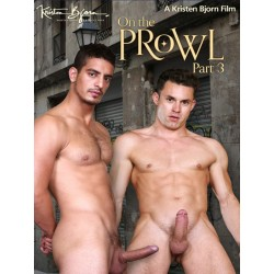 On The Prowl #3 DVD (13825D)
