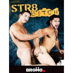 Str8 Bitch DVD (14425D)
