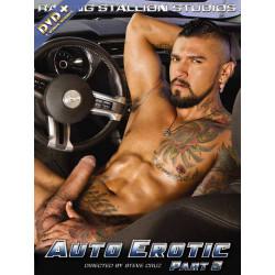 Auto Erotic #2 DVD (12126D)