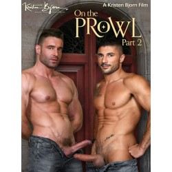 On The Prowl #2 DVD (13826D)