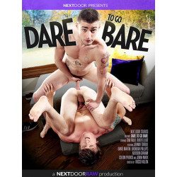 Dare To Go Bare DVD (14426D)