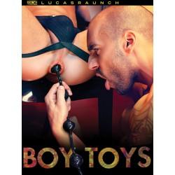 Boy Toys DVD (08027D)