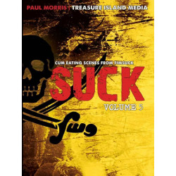 TIM Suck #5 DVD (Treasure Island) (12627D)