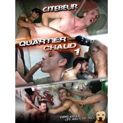 Quartier Chaud #1 DVD (Citebeur) (13027D)