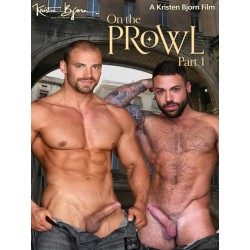 On The Prowl #1 DVD (13827D)