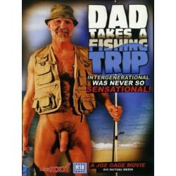 Dad Takes A Fishing Trip DVD (08329D)