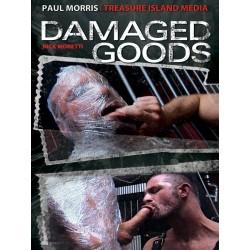 Damaged Goods DVD (09229D)