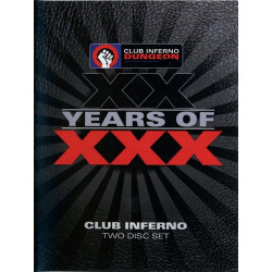 Club Inferno 20th Anniversary Collection 2-DVD-Set (10634D)