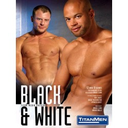 Black And White (Compilation) DVD (08135D)
