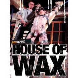 House of Wax DVD (09335D)