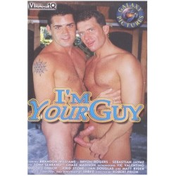 I´m Your Guy DVD (10535D)