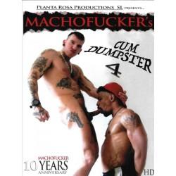 Cum Dumpster #4 DVD (13035D)