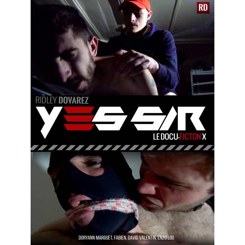 Yes Sir DVD (13835D)
