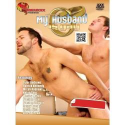 My Husband Is Gay DVD (11536D)