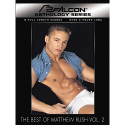 Best of Matthew Rush #2 Anthology DVD (09837D)