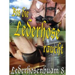 Lederhosenbuam 8 DVD (08038D)