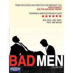 Bad Men DVD (11938D)