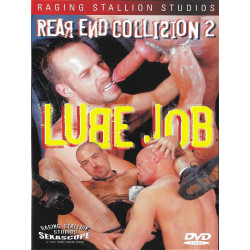Rear End Collision #2 - Lube Job DVD (12144D)