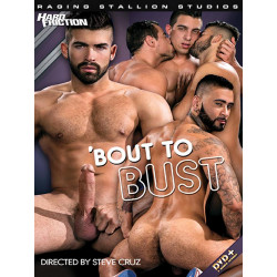 Bout To Burst DVD (13944D)