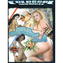 Casual Encounters 4 DVD (11245D)