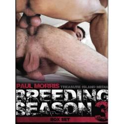 Breeding Season #3 (4-DVD-Set) (12145D)