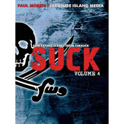 TIM Suck #4 (Treasure Island) DVD (11846D)