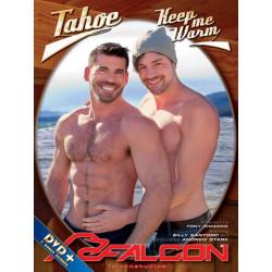 Tahoe: Keep Me Warm DVD (12646D)