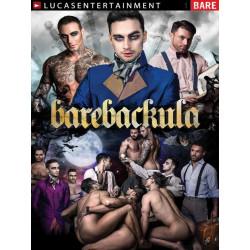 Barebackula DVD (14346D)