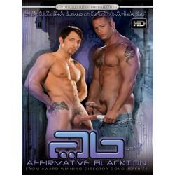 Affirmative Blacktion (Platinum Coll.) DVD (09147D)