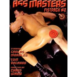 Fistpack #02 - Ass Masters DVD (12147D)