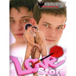 Love Story DVD (14247D)