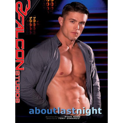 About Last Night DVD (14447D)