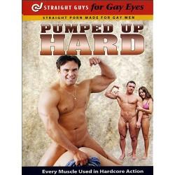 Pumped Up Hard DVD (06948D)