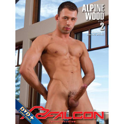 Alpine Wood #2 DVD (11048D)