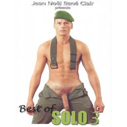 Best of Solo #3 DVD (12048D)