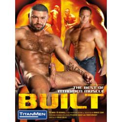 Built DVD (08549D)
