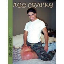 Ass Cracks DVD (09149D)