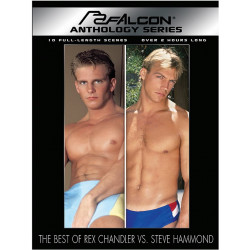 Best of Rex Chandler vs. Steve Hammond (Anthology) DVD (09849D)